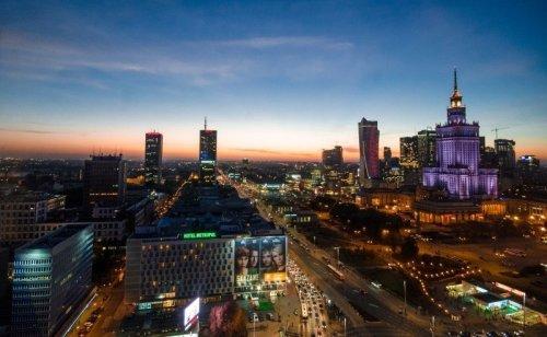 warsaw-night-poland-city-europe-travel